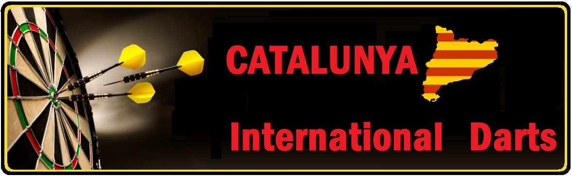Catalunya International Darts